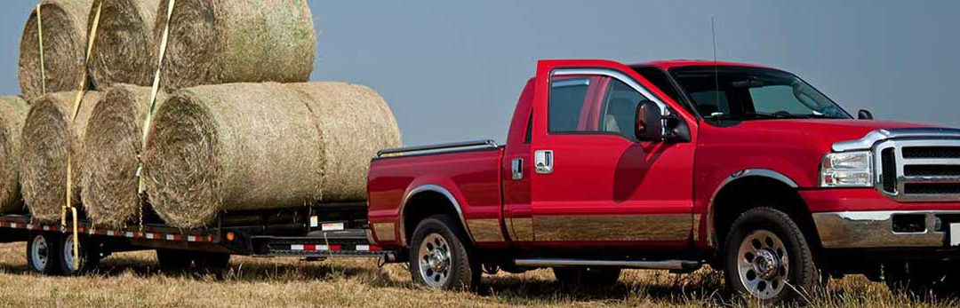 Haul it All! Tips for Safely Hauling Light or Heavy Loads