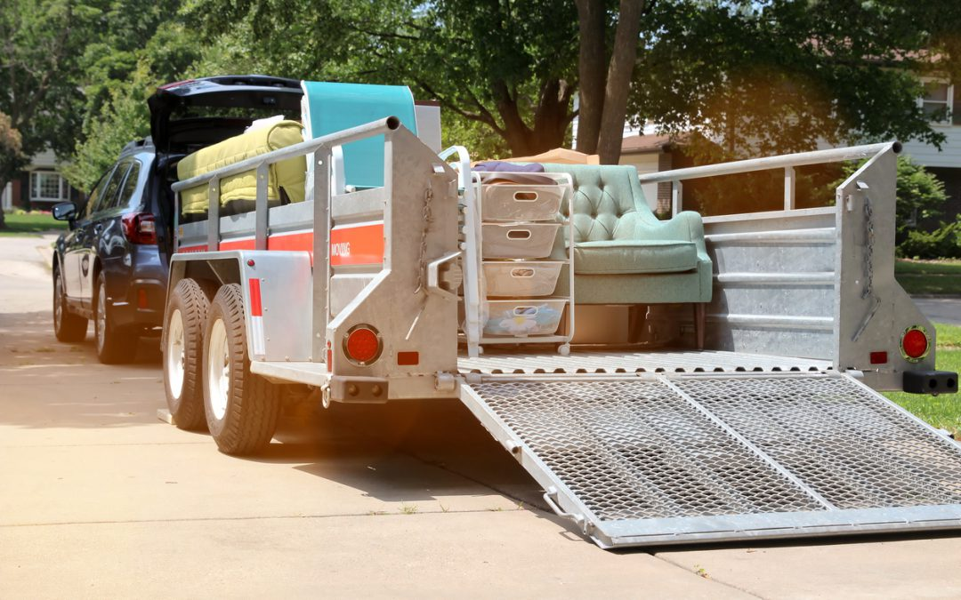 Choosing the Right Cargo Trailer for Your Needs