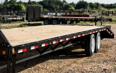 Should I Buy a Gooseneck Trailer?