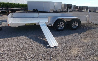 Get Aluma Trailers at the Lowest Price