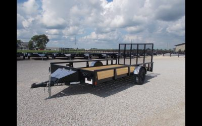 Get the Best Deals on Rice Trailers