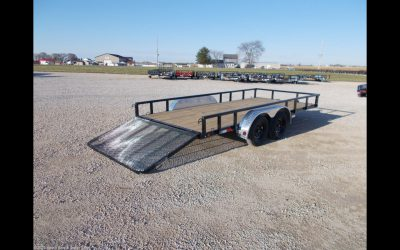Best Prices on Load Trail Trailers