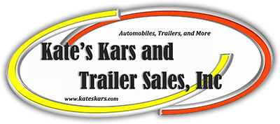 Kate's Kars and Trailer Sales Inc.
