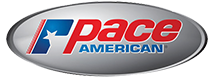 Pace American Logo